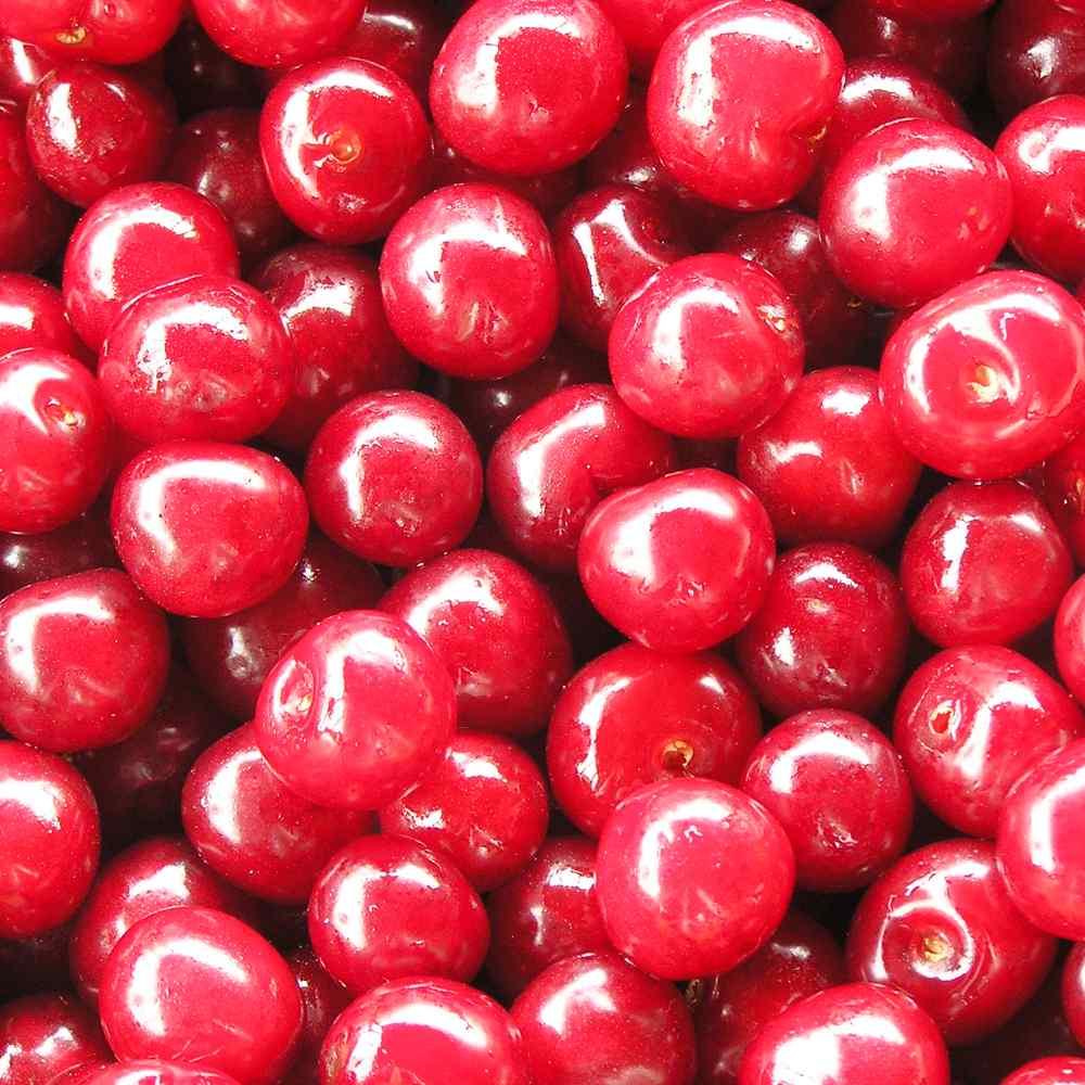 gardenchat: Cherry Mash and Custard Pie Recipe