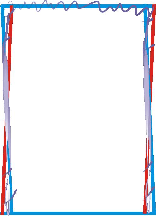 borde de tres colores rojo azul y lavanda, bordes adecuados para portadas de universidad, bordes diferentes, bordes elegantes, bordes unisex, bordes para hombres, bordes para mujeres, bordes para varones, bordes para trabajos de hombres, bordes raros y bonitos