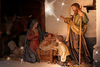 Christmas, what the days of week mean, religious festivals