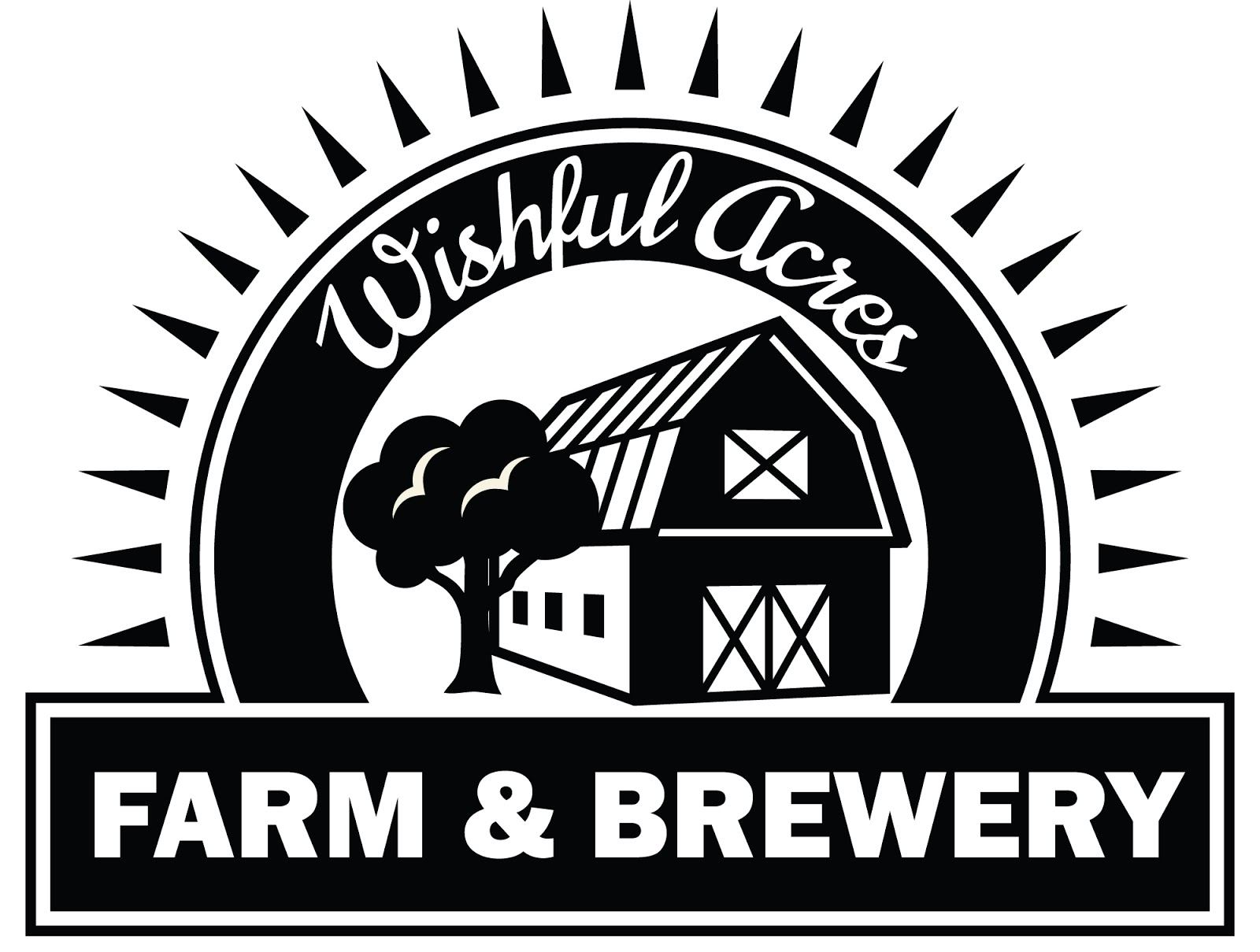 Wishful Acres Farm blog We re Expanding Our Farm Brewery & Name Cha