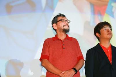 Hideaki Anno: Saya Tidak Bermaksud Mengatakan Industri Anime Akan Runtuh