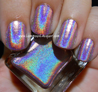 Urban Outfitters Pink Holo