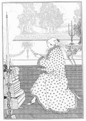 Beardsley, The Baron