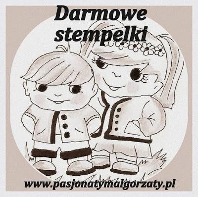 DARMOWE STEMPLE