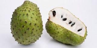 Khasiat Durian Belanda Bagi Kesihatan Badan