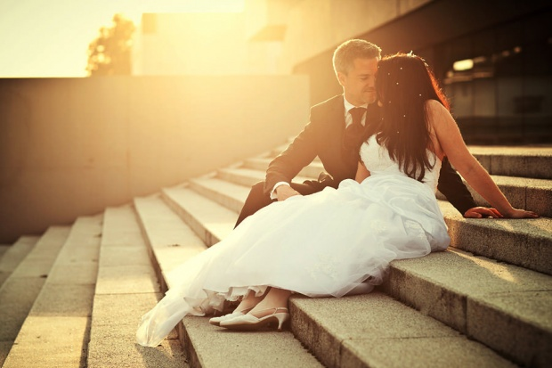 Wedding Photography Shots For Bride And Groom