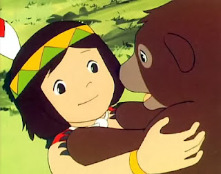 ... do Jacky Urso de Tallac (ou Jackie e Jill)
