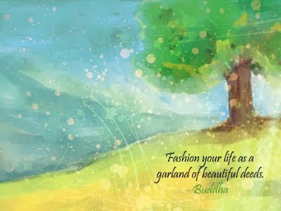 Famous Buddhist Budha Quotes Chants Philosphy & Sayings-1