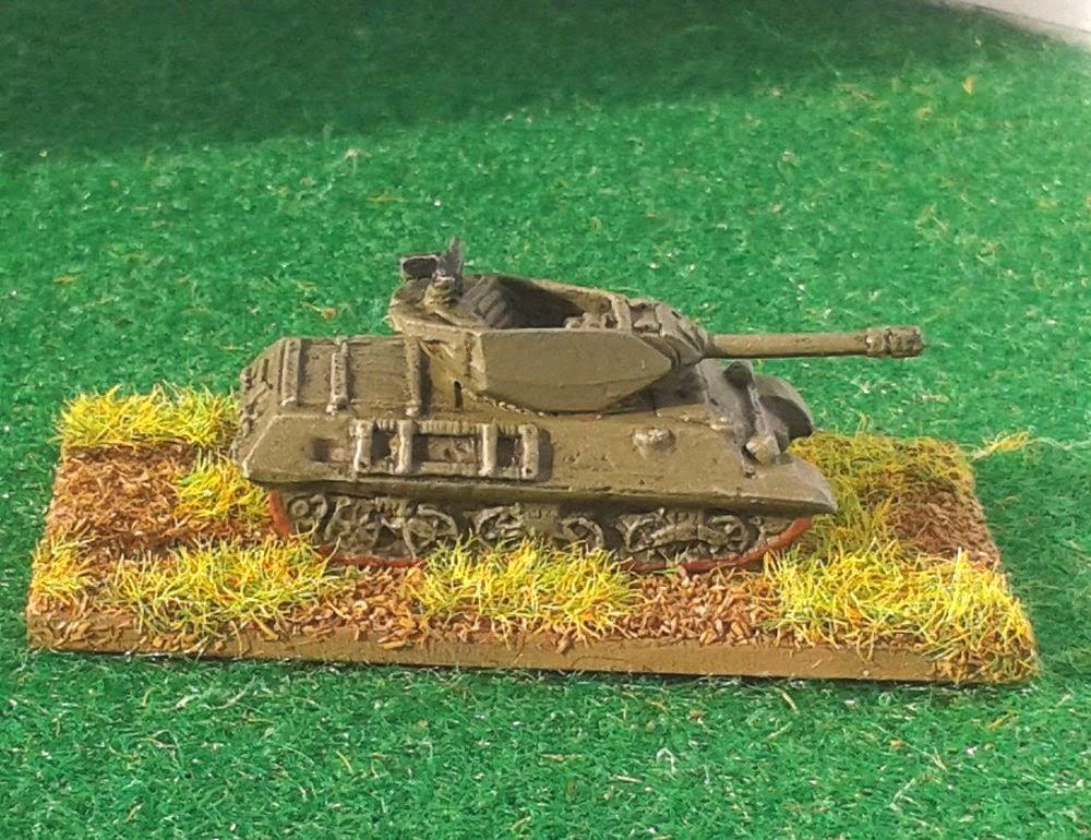 British M10 picture 1