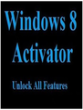 Windows 8 Pro Activator
