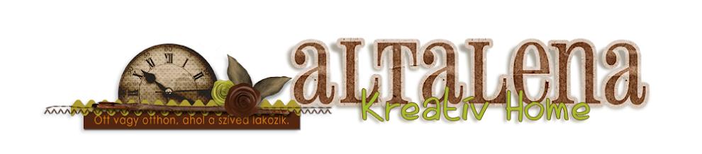 Altalena Kreativ Home