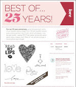 Best Of 25 Years! February