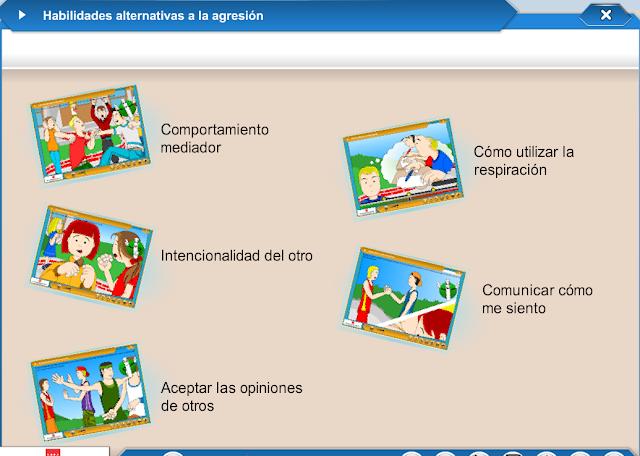 http://averroes.ced.junta-andalucia.es/carambolo/WEB JCLIC2/Agrega2/Primaria/Habilidades sociales/Habilidades alternativas a