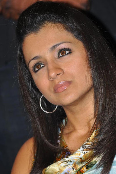 trisha new actress pics