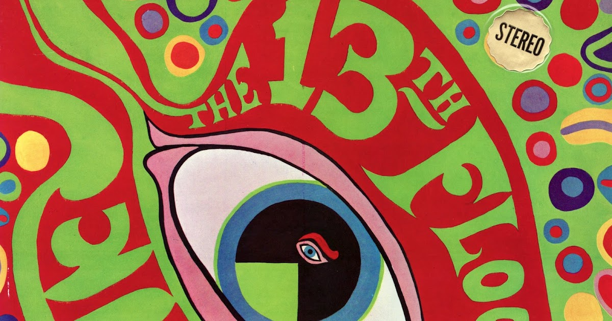 White trash soul the 13th floor elevators the for 13th floor elevators psychedelic circus