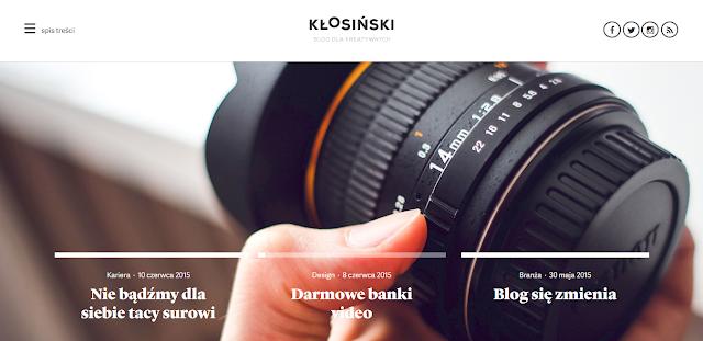 www.klosinski.net