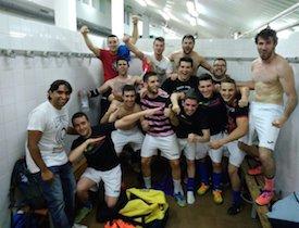 Barrio Universidad/Securfire se adjudica la Copa de fútbol sala Zasport