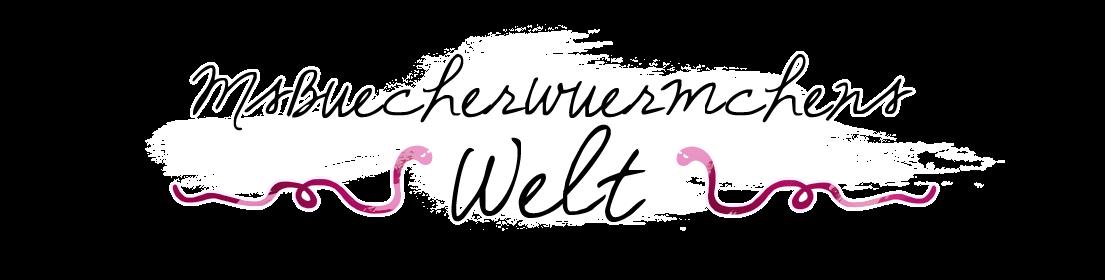 MsBuecherwuermchens Welt