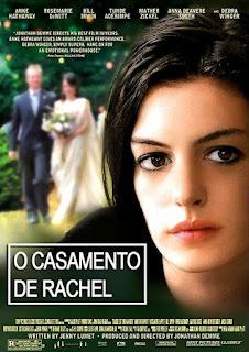 Assistir O Casamento de Rachel Dublado Online HD