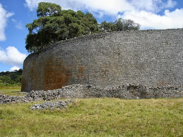 Image result for اطلال زيمبابوى