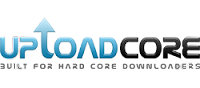 UploadCore - Built For Hard Core Downloaders