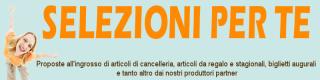 """Il nostro Blog di PRODOTTI IVA """"SELEZIONI PER TE"""""""