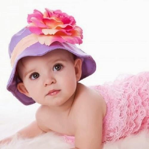 Télécharger photo bébé fille