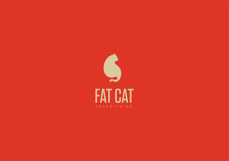 Fat Cat T Shirt