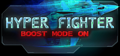 HyperFighter Boost Mode ON-SKIDROW