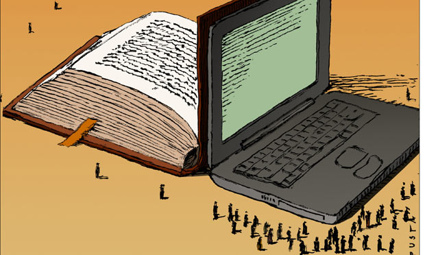 Traditional Learning Vs Online Learning