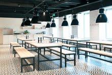 Mitt senaste inredningsprojekt - restaurang/butik Slaktaren