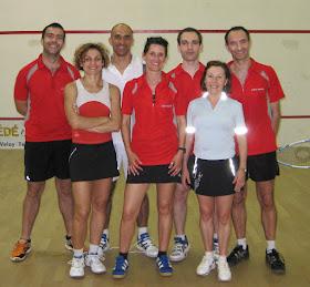 Team 2010/2011