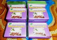PIK Aromateraphy Soap-Mandian Terapi Minda