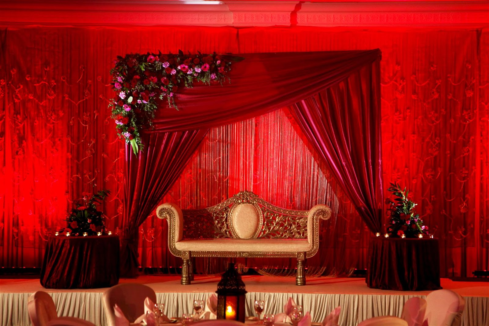 maz's blog: our favourite asian wedding decorations in coventry