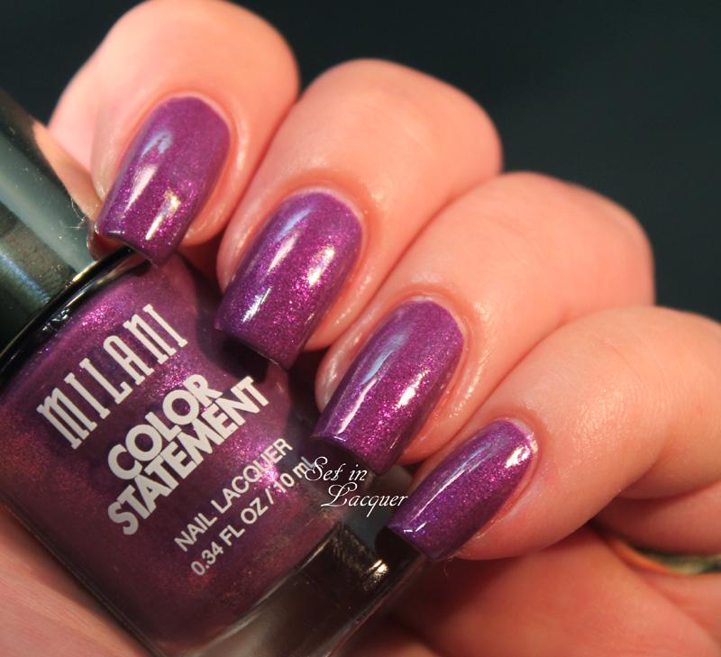 Milani Ultra Violet