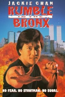 Watch Rumble in the Bronx (1995) Megavideo Movie Online
