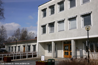 Råneå Medborgarhus