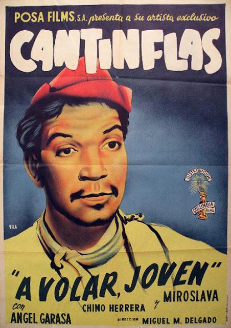 A volar joven! (1947)