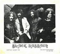 Die erste Deutschland-Tour von Black Sabbath