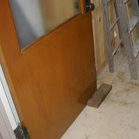Brick Door Stop