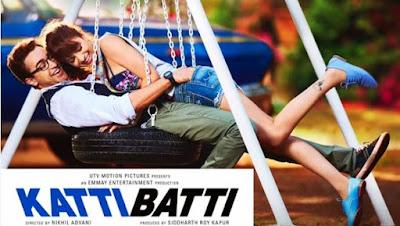 Katti Batti movie