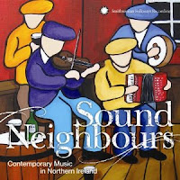 northern ireland music sound neighbours cover