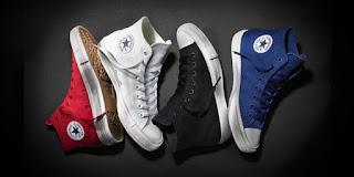 Sepatu Converse Ubah STYLE