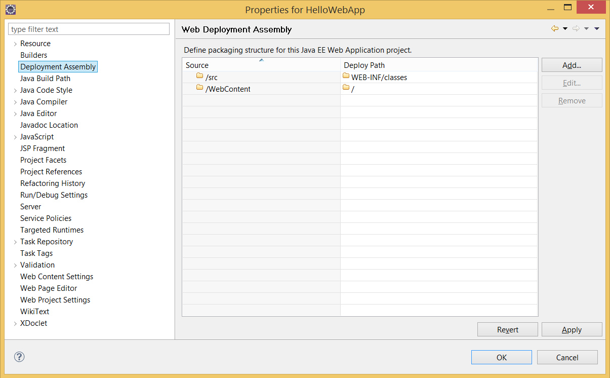 Remove Javascript Validation Eclipse Project How To Add Maven Dependency  In Eclipse Web Project
