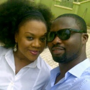 stella damasus new husband
