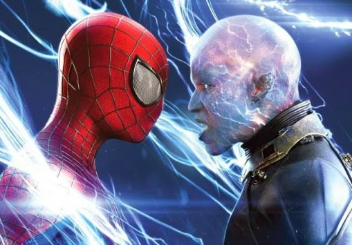 The Amazing Spider-Man 2: Big Game Trailer & New Posters