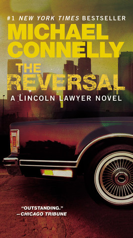 What are you reading? The+Reversal