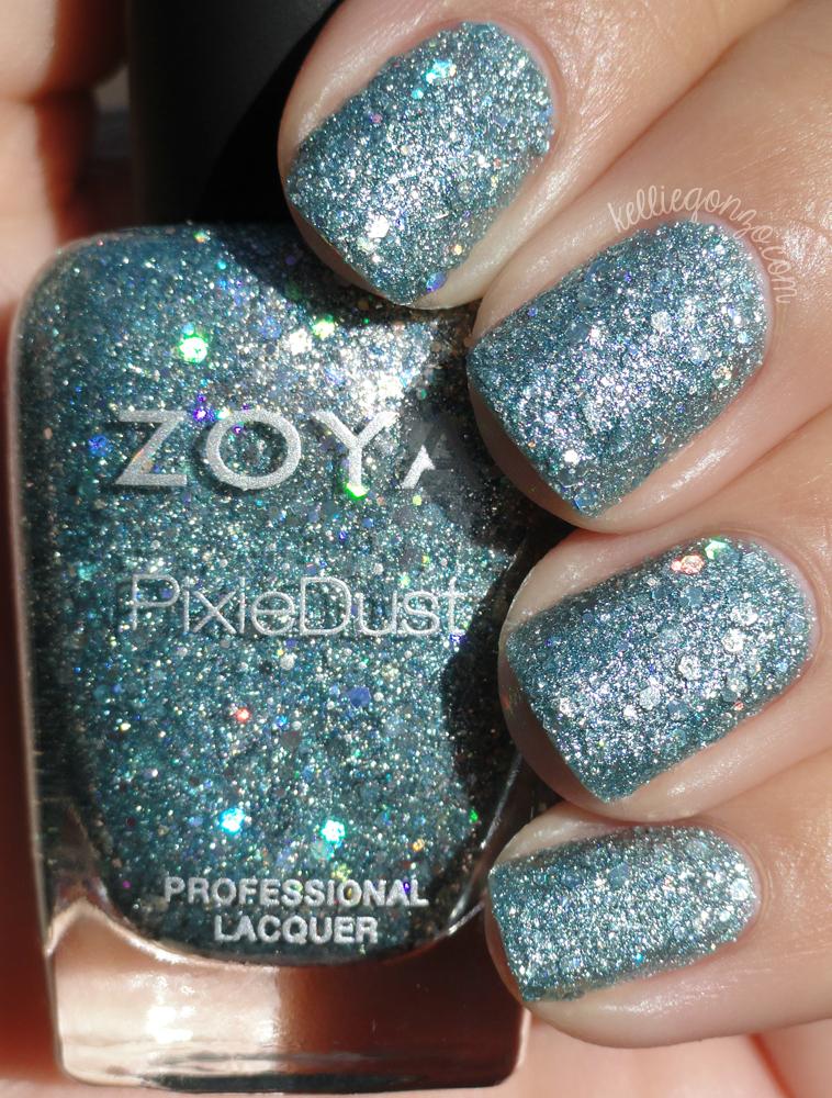 Zoya - Vega