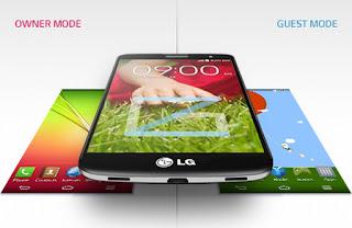 Mengenal Lebih Dekat LG G2 Mini
