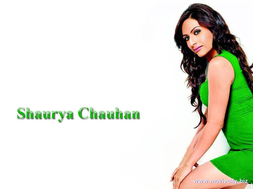 , Shaurya Chauhan Hot Wallpapers